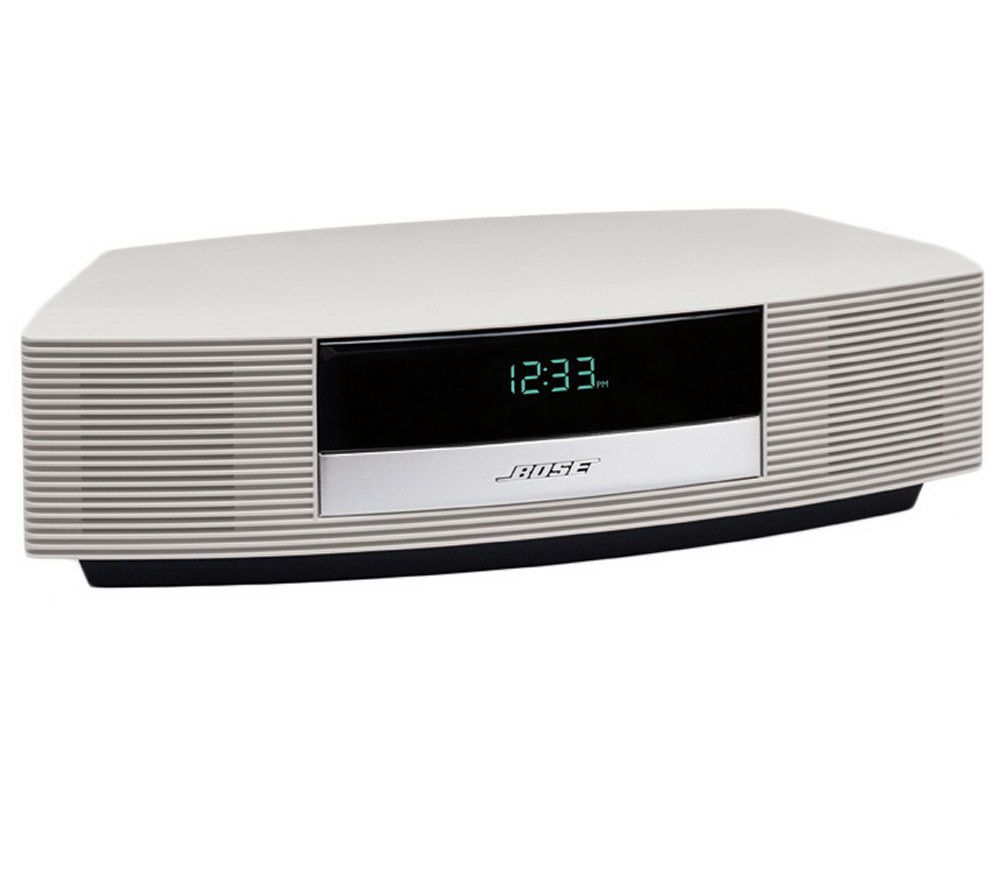 Bose Wave Sondtoch music system IV: personal audio system Bluetooth